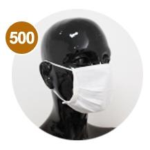 MASCHERINA RIUTILIZZABILE PACK 500