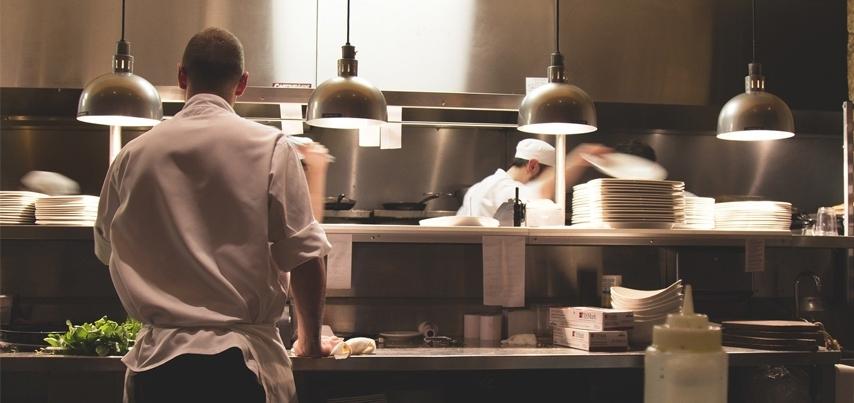 Afti - Abbigliamento da Lavoro per ristoranti e cucine