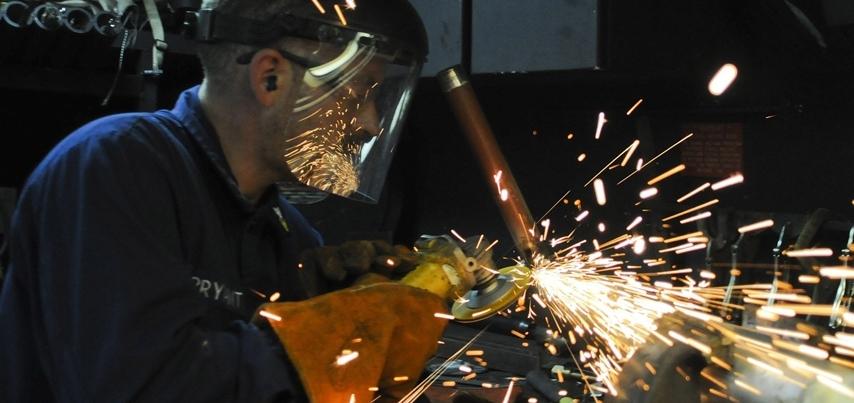 Abbigliamento e protezioni da Lavoro per officine e industrie